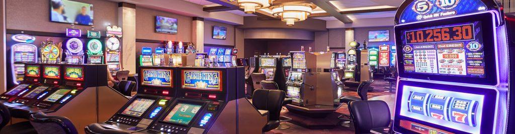 Vockice na online casino stranicama.