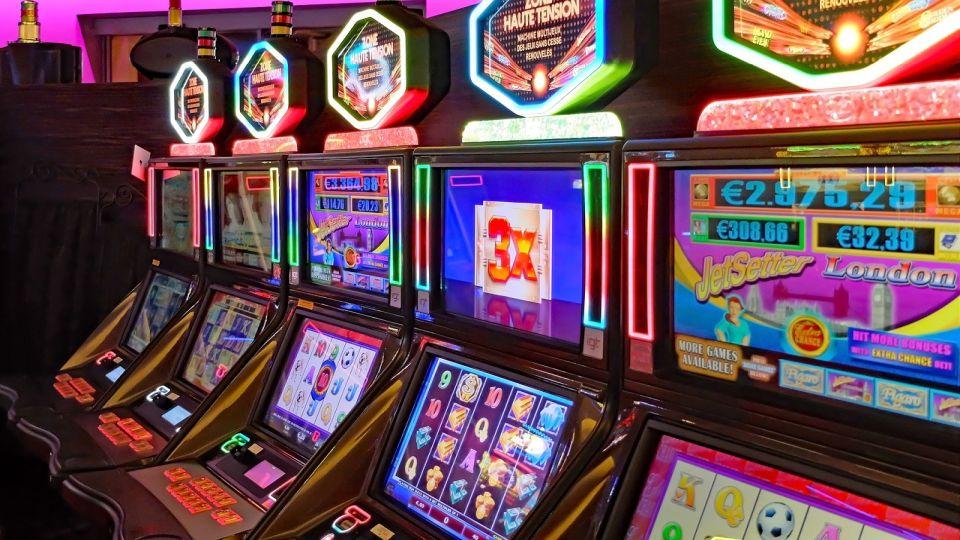 slot vockice u kazinu