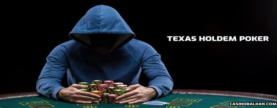 Dobrodošli na najbolji texas holdem poker vodič za početnike na Balkanu.